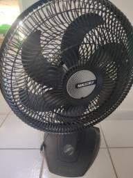 Vendo ventilador com motor quebrado