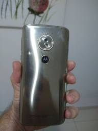 Smartphone Motorola G6 Play Dourado