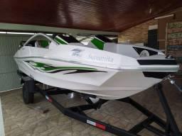 Lancha Ventura 160 Yamaha 60hp 4T 2015