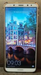Huawei Mate 10 Lite - 4GB / 64GB (1 chip)