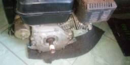 Motor Matsuyama 5,5hp