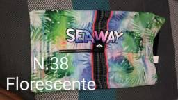 Seaway lançamento