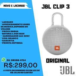 JBL clip 3 original