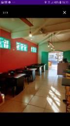 Restaurante ótima localização na  Balsa em Porto Seguro Bahia