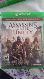 Assassin's creed unity edição limitada