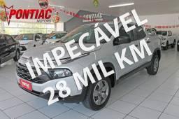 Fiat Toro Endurance AT 2019