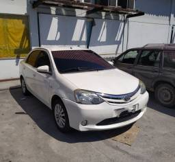 Oportunidade Etios Sedan 2014 Xls(top)