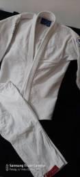 Kimono trançado  Jiu Jitsu TORAH A1