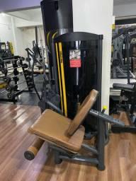 Cadeira extensora oblonga ,macsport