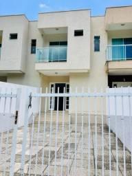 SOBRADO NO ARIRIBA BC - 4 dormitórios, 2 banheiros + lavabo, 2 vagas - ótima opção