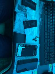 Kit iPhone XR peças originais retiradas