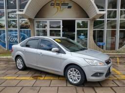 Focus Sedan GLX 1.6 MT
