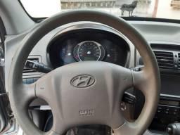 Tucson automático