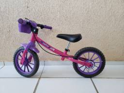 Bicicleta Infantil Balance Bike- Nathor<br><br>