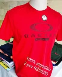 Camisas PROMOÇÃO