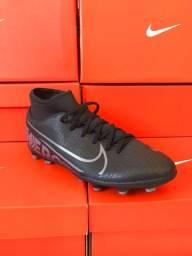 Chuteira Nike Superfly 7 Club FG/MG