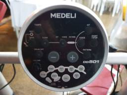 Bateria eletrônica Medeli DD 501