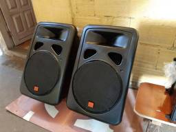 "Caixas de som JBL EON Power 15"""