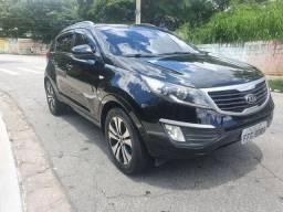 Kia Sportage LX2