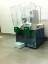Refresqueira Refrigerada