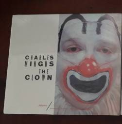 CD lacrado Charles Mingus -The Clown Jazz