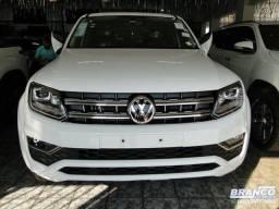 Título do anúncio: Volkswagen AMAROK Highline CD 2.0 16V TDI 4x4 Dies.