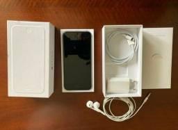 IPhone 6 - 64gb(todos acessórios e caixa)