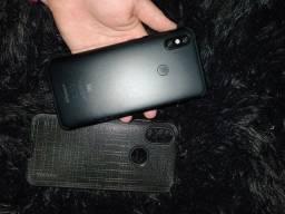Vendo celular XIAOMI Mi A2 4/64gb