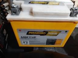 Bateria Pioneiro MBR 11 VP