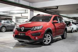 Título do anúncio: Renault Sandero Stepway 1.6 8V (Flex)