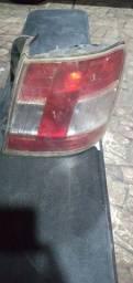 Lanterna direita Fiat Stilo