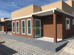 Casa Plana Residencial Mestre Antônio