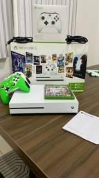 Vendo Xbox One S 1Tb 4k leia o anúncio.