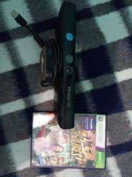 Kinect mais jogo