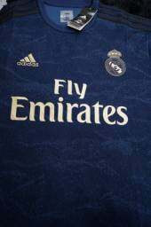 Camisa do Real Madrid - Pronta entrega