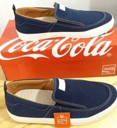 Crocker Coca-Cola Original
