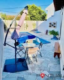 Título do anúncio: Casa para Locação no Jardim Acapulco c/ piscina