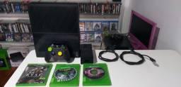 Xbox one 500GB funciona perfeito entrega e parcela até 12x