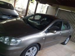 Corolla Automático 2004