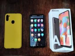 A11 troco por Iphone