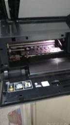 Vendo impressora HP 8610