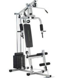Estação de musculação Atletic Works