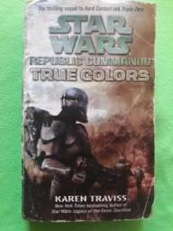 Título do anúncio: star wars: republic commando true colors (em inglês)