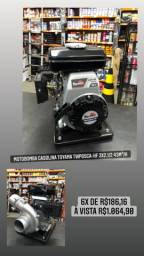 Motobomba Gasolina Toyama Twp65ca-hf 3x2.1/2 43m³/h