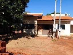 Título do anúncio: Casa com 2 dormitórios à venda, 53 m² por R$ 64.037,11 - Centro - Francisco Alves/PR