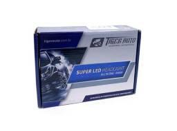 Kit Super Led Par Tiger Auto