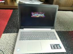 Vendo Notebook Lenovo Ideapad 330