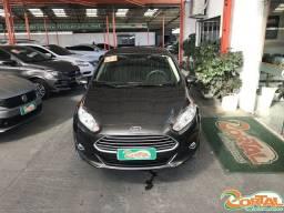 Título do anúncio: New Fiesta Sedan 1.6 SEL (Aut) (Flex)