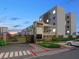 Residence ville - Lançamento em Barra de Jangada com 2qts e lazer completo!