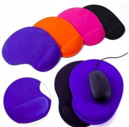 Mousepad Para Jogos Com Apoio Para Punho